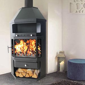 Fireplace Manufacturer Eastern Europe
