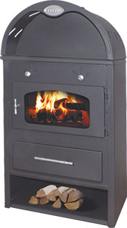 Water- Based Stoves